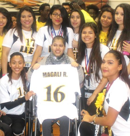 WHS JROTC to Host Blood Drive for Magali