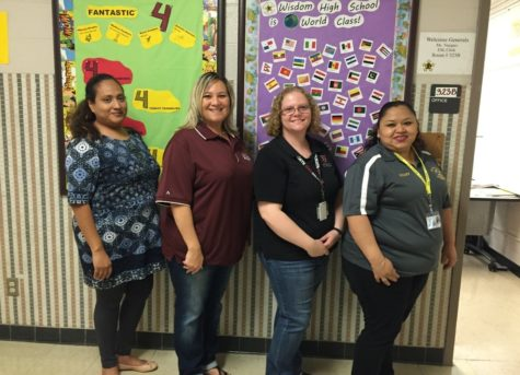 ESL Program is a Shining Light for Newcomers