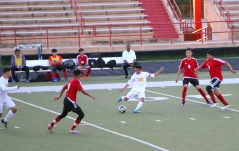 Generals Clinch Third Consecutive District 24-5A Soccer Title