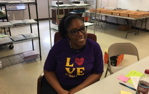 Ms. Maddox Joins Generals' Counseling Team