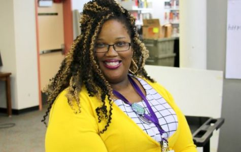 Former Lee Counselor Savoy Makes a Grand Return