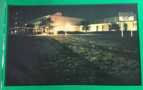 A Look Back at the History of the Lee High School Building
