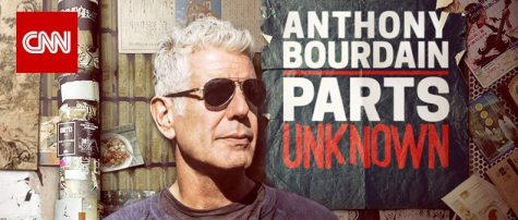 "Wisdom High School featured on CNN's ""Parts Unknown"" with Anthony Bourdain"