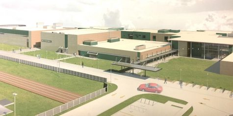 A Sneak Preview (Video) of the NEW Wisdom HS Building & Campus