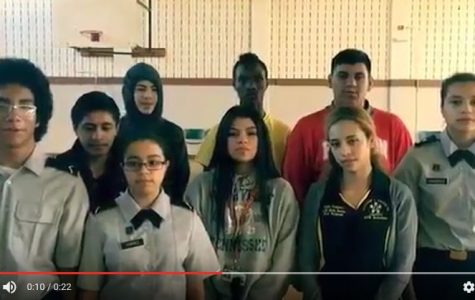 Alpha Company Creates Anti-Bullying Video For Special Needs Students