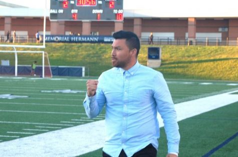 Andrade Returns Home to Lead the Generals