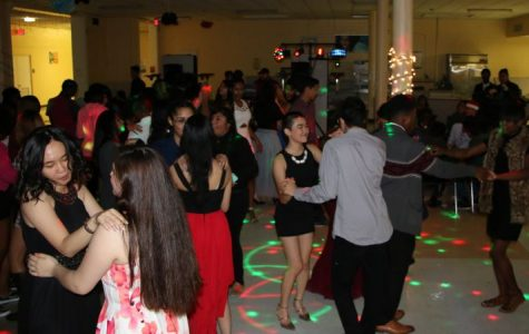 Video Highlights of the Winter Dance