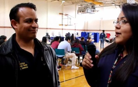 Video Report: Wisdom JROTC Hosts Blood Drive in Memory of Ramirez