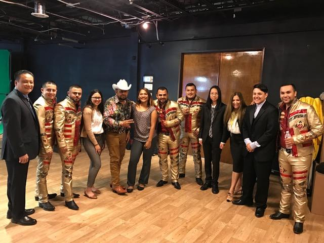 Wisdom Generals to be Featured on Multimedios TV; Thursday April 6 at 9 PM