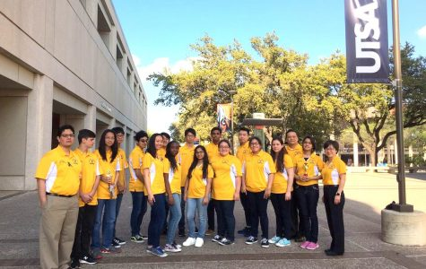 Generals' Math Team Wins Region Three at TMSCA Tourney in San Antonio