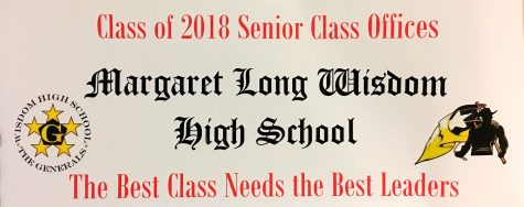 Senior Class Awards: May 23, 2017