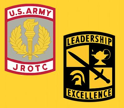 JROTC Announces Its Chain of Command