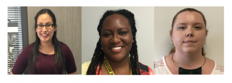 Introducing Three More New Teachers: Sanchez, Memnon & Blansit