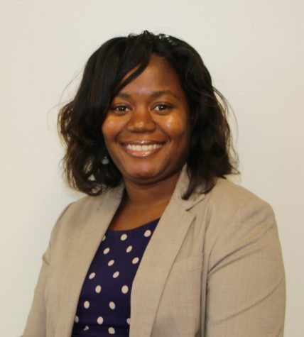 We Welcome Our New Assistant Principal – Ms. Ardelia Ford