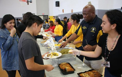 Wisdom JROTC Teaches Cadets About An American Tradition