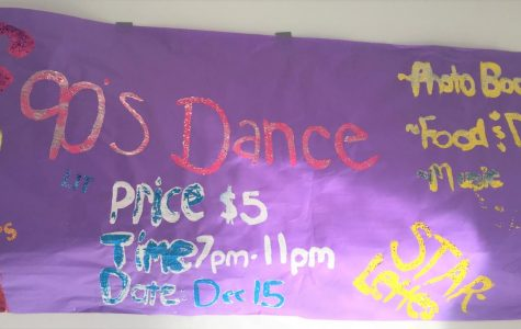 Starlettes to Host 90's Dance: Friday, Dec. 15 from 7-11 pm