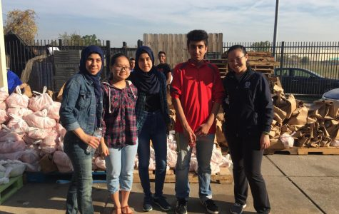 WHS Key Club – Lending a Hand to Those in Need