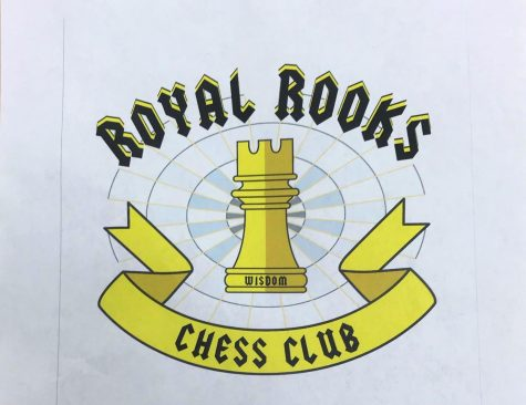 Check Mate! At the Royal Rooks Chess Club