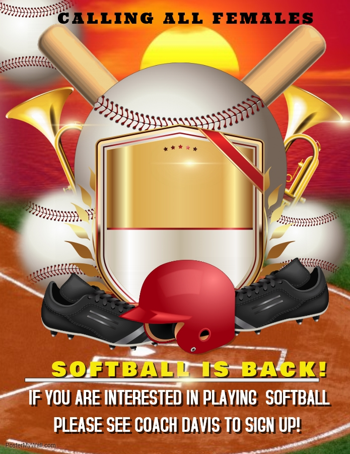 Baseball+%26+Softball+Clubs+Formed+for+First+Time+in+Over+a+Decade