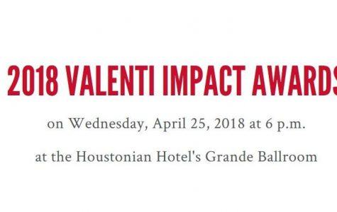 Wisdom Journalism Team Invited to Attend Univ. of Houston's Valenti Impact Awards