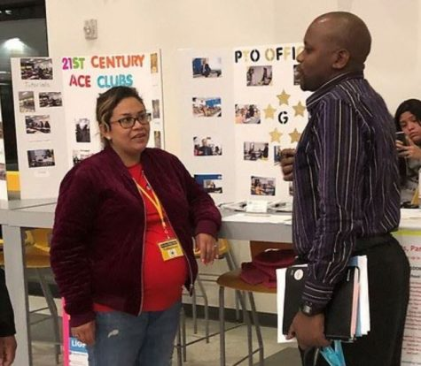 Wisdom Parent Teacher Organization (PTO) Featured on HISD News Blog
