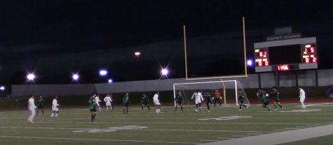 Wisdom Generals Open 23-5A Soccer with 6-0 Shutout Over