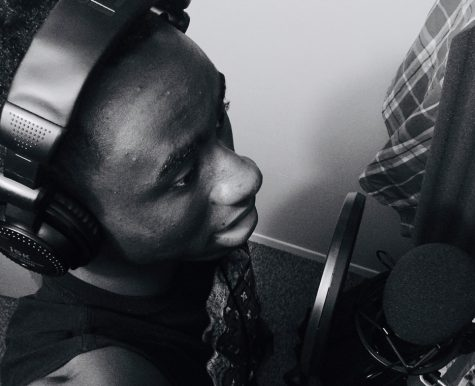Burundi Refugee Now Making Afro-Pop Music in America