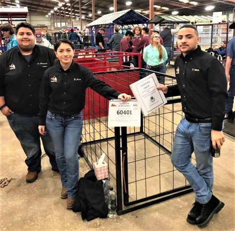 Wisdom Advances 30 Generals to SKILLS USA Texas State Finals