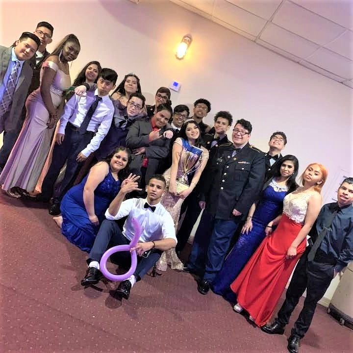 Bravo+Company+was+named+the+Company+of+the+Year+at+the+2019+Wisdom+JROTC+Military+Ball