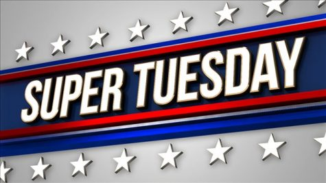 Wisdom HS Super Tuesday Poll: 80% of Our Students Would Vote Against Trump; 35% Like Bloomberg & 33% Choose Sanders