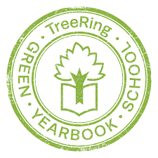 Wisdom is a TreeRing Green Yearbook School